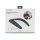 Bluetooth Nackenlautsprecher AudioScarf grau