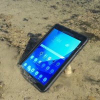 Active Pro Rugged Case Stark for Apple iPad 9.7 (2018) / (2017)