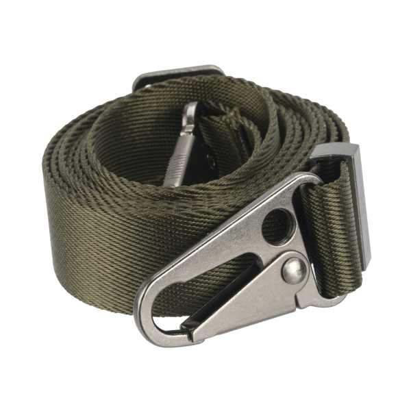 Shoulder Strap for Sling Case DOWNTOWN green