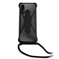 Necklace Case Universal black