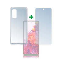 360° Protection Set for Samsung Galaxy S20 FE / S20...
