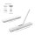 Active 4in1 Hub with Case for Apple Pencil 2nd Gen, white