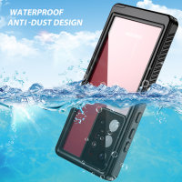 Active Pro Rugged Case Stark for Huawei P30 Lite New Edition / P30 Lite