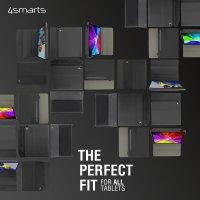 Flip Case DailyBiz for Apple iPad 10.2 (2020) / 10.2 (2019) / Air 3 / Pro 10.5 black