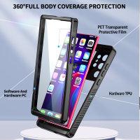 Active Pro Rugged Case Stark für Apple iPhone SE (2020) / 8 / 7
