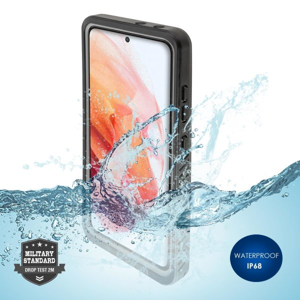 Active Pro Rugged Case Stark for Samsung Galaxy S21 Ultra 5G