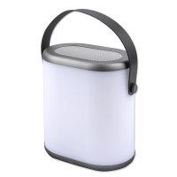 Bluetooth Lautsprecher Summer Vibes mit LED Licht