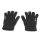 Winter Gloves Touch Unisex Size S / M black