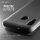 Liquid Silicone Case Cupertino für Apple iPhone 11 schwarz