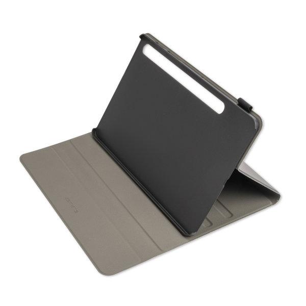 Flip Case DailyBiz für Samsung Galaxy Tab S7 schwarz