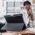 Flip Case DailyBiz für Apple iPad 9.7 (2018) / 9.7 (2017) / Pro 9.7 / Air 2 / Air schwarz