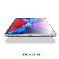 Hybrid Case Premium Clear für Apple iPad Air (2020)