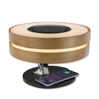 Desk Lamp Smart-Bonsai 2 with Bluetooth Speaker and...