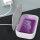 MyGuard UV Box Sterilisator mit Wireless Charger grau