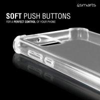 Hybrid Case Ibiza für Samsung Galaxy A52 / A52 5G transparent