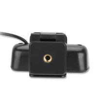 Webcam C1 Full HD, Microphone, black
