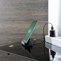 Charging Station VoltDock USB-C 10W grey