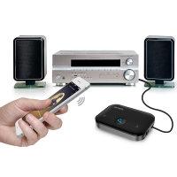 Bluetooth Audio Adapter B10 mit Sender und Empfänger