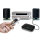 Bluetooth Audio Adapter B10 with Transmitter and Receiver