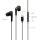 Aktiver Kopfhörer Melody Digital Basic USB-C mit D/A Wandler schwarz