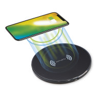 Wireless Charger VoltBeam Style 15W black