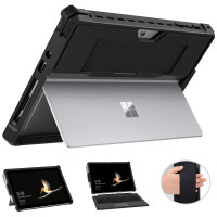 Clip Case STURDY for Microsoft Surface Pro 7 / Pro 7+ black