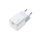 Wall Charger VoltPlug Mini 30W with PD and USB-C to Lightning Cable 1.5m white