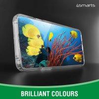 Second Glass X-Pro Clear for Samsung Galaxy Galaxy A32 4G / A31