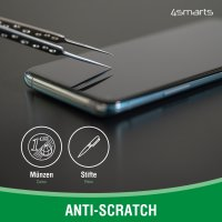 Second Glass X-Pro Clear with Mounting Frame for Samsung Galaxy S20 FE / S20 FE 5G