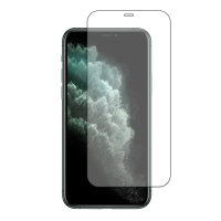 Second Glass X-Pro Full Cover with Mounting Frame für Apple iPhone 11 Pro / Xs / X