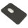 Magnetic UltiMag Case for Credit Cards with RFID Blocker black