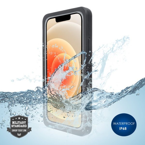Active Pro Rugged Case Stark for Apple iPhone 13 Pro