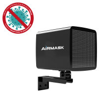 Wolf Air Mask One Plasma Ionizer - working area up to 100m2