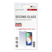 Second Glass 2.5D for Apple iPhone 11 Pro / Xs / X