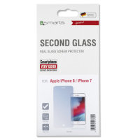 Second Glass 2.5D for Apple iPhone SE (2020) / 8 / 7