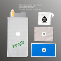 Second Glass 2.5D for Samsung Galaxy Xcover 4s
