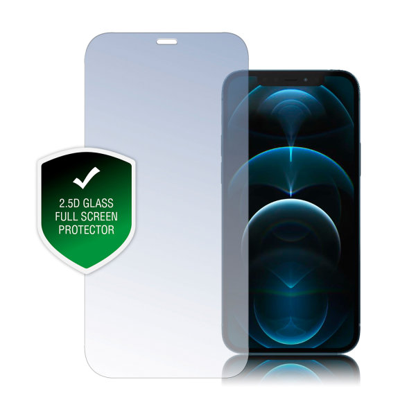 Second Glass 2.5D for Apple iPhone 12 / 12 Pro