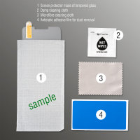Second Glass 2.5D for Samsung Galaxy Xcover 4