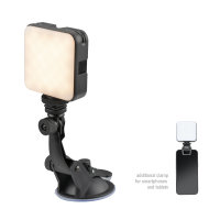 Mobile Video Light LoomiPod Pocket with Suction Cup...