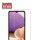 Second Glass Essential für Samsung Galaxy A32 5G