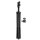 Tripod LoomiPod XL with LED Lamp for Smartphones black