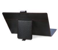 Flip Case DailyBiz für Tablets mit 9-10,1 Zoll grau