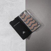 Flip Case Urban Lite für Apple iPhone SE (2020) / 8 / 7 schwarz