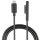 USB-C auf Microsoft Surface Connect Kabel 5A 1m schwarz