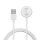 Wireless Charger VoltBeam Mini 2.5W for Apple Watch 1-6 / SE with USB-A Cable 1m white