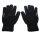 Winterhandschuhe Touch Unisex Größe M / L schwarz