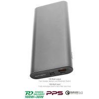 Power Bank Enterprise 2 20000mAh 130W with Quick Charge,...