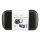 Active Pro Universal Bluetooth Waterproof Case Dive Pro für Smartphones bis zu 6,9 Zoll