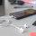 Aktiver Kopfhörer Melody 2 MFI Lightning weiß